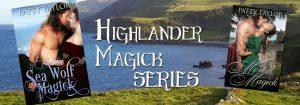 Highlander Magick Series