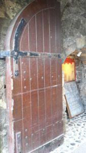 Carrickfergus entranceway